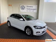 2020 Volkswagen Polo 1.0 TSI Comfortline DSG Gauteng Soweto_4