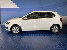 2013 Volkswagen Polo 1.4 Comfortline 5dr  Gauteng Alberton_2