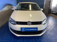 2013 Volkswagen Polo 1.4 Comfortline 5dr  Gauteng Alberton_3