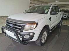 2015 Ford Ranger 3.2TDCi Wildtrak 4x4 Auto Double cab bakkie Mpumalanga