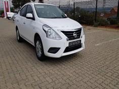 2021 Nissan Almera 1.5 Acenta Gauteng