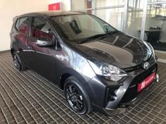2021 Toyota Agya 1.0 Gauteng Rosettenville_0