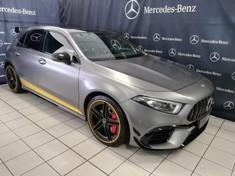 2020 Mercedes-Benz A-Class A45 S 4MATIC Western Cape