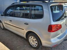 2013 Volkswagen Touran 1.2 Tsi Trendline  Western Cape
