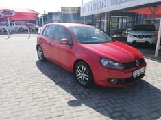 2012 Volkswagen Golf Vi 1.4 Tsi Comfortline Dsg  Gauteng