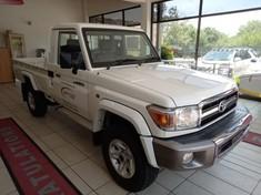 2021 Toyota Land Cruiser 79 4.2d P/u S/c  Limpopo