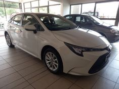 2021 Toyota Corolla 1.8 XS CVT Limpopo