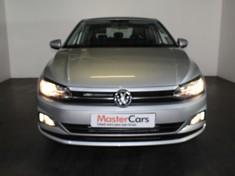 2020 Volkswagen Polo 1.0 TSI Comfortline Eastern Cape East London_1
