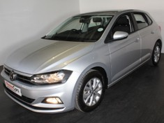 2020 Volkswagen Polo 1.0 TSI Comfortline Eastern Cape East London_2