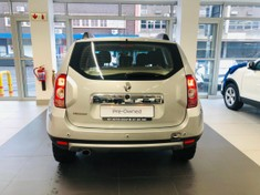 2015 Renault Duster 1.6 Dynamique Free State Bloemfontein_4
