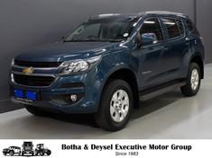 2016 Chevrolet Trailblazer 2.5 LT Auto Gauteng