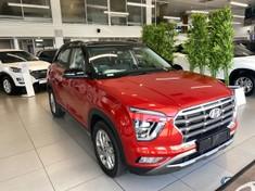 2021 Hyundai Creta 1.5 Executive IVT Gauteng Roodepoort_0