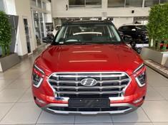 2021 Hyundai Creta 1.5 Executive IVT Gauteng Roodepoort_1