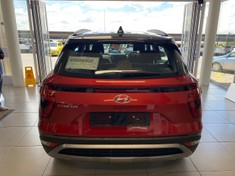 2021 Hyundai Creta 1.5 Executive IVT Gauteng Roodepoort_4