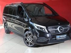 2021 Mercedes-Benz V-Class V300d Exclusive North West Province Klerksdorp_1