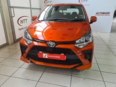 2021 Toyota Agya 1.0 Auto Limpopo Groblersdal_1