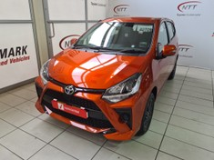 2021 Toyota Agya 1.0 Auto Limpopo Groblersdal_2