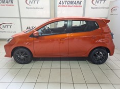 2021 Toyota Agya 1.0 Auto Limpopo Groblersdal_3
