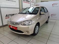 2021 Toyota Etios 1.5 Xi  Limpopo
