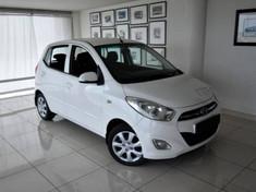 2017 Hyundai i10 1.1 Gls  Gauteng