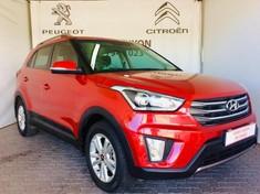 2017 Hyundai Creta 1.6 Executive Auto Gauteng