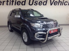 2015 Toyota Fortuner 3.0d-4d Rb At  Limpopo Tzaneen_0