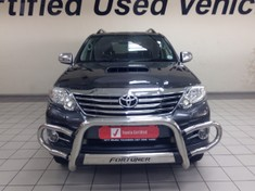 2015 Toyota Fortuner 3.0d-4d Rb At  Limpopo Tzaneen_1