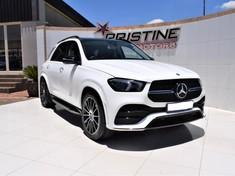 2020 Mercedes-Benz GLE 400d 4MATIC Gauteng De Deur_1