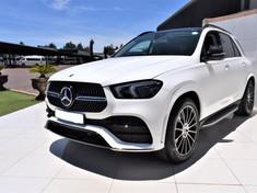 2020 Mercedes-Benz GLE 400d 4MATIC Gauteng De Deur_2