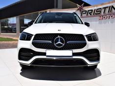 2020 Mercedes-Benz GLE 400d 4MATIC Gauteng De Deur_3