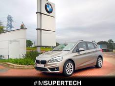 2016 BMW 2 Series 218i Active Tourer Auto Kwazulu Natal