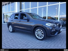 2019 BMW X3 xDRIVE 20d G01 Western Cape Tygervalley_0