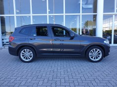 2019 BMW X3 xDRIVE 20d G01 Western Cape Tygervalley_2