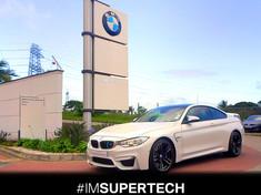 2016 BMW M4 Coupe M-DCT Kwazulu Natal