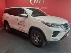 2021 Toyota Fortuner 2.4GD-6 4x4 Auto Mpumalanga