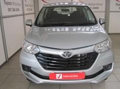 2020 Toyota Avanza 1.3 SX Mpumalanga