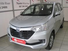 2020 Toyota Avanza 1.3 SX Mpumalanga White River_1