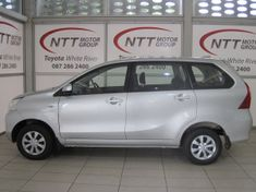 2020 Toyota Avanza 1.3 SX Mpumalanga White River_4