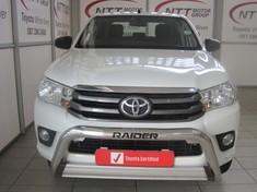 2018 Toyota Hilux 2.4 GD-6 SR 4X4 Double Cab Bakkie Mpumalanga