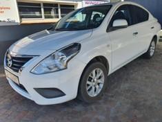 2016 Nissan Almera 1.5 Acenta Western Cape