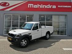 2021 Mahindra PIK UP 2.2 mHAWK S4 P/U S/C North West Province