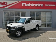 2021 Mahindra PIK UP 2.2 mHAWK S4 P/U S/C North West Province