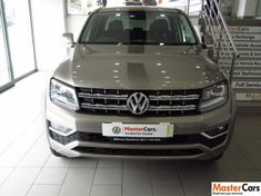 2020 Volkswagen Amarok 2.0 BiTDI Highline 132kW Auto Double-Cab Gauteng Sandton_2