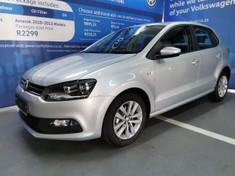 2021 Volkswagen Polo Vivo 1.6 Comfortline TIP 5-Door Gauteng