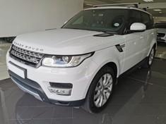 2014 Land Rover Range Rover Sport 3.0 SDV6 HSE Mpumalanga