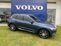 2020 Volvo XC60 D5 Inscription Geartronic AWD Mpumalanga