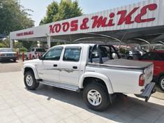 2001 Toyota Hilux 3000kz-te Raider 4x4 P/u D/c  Gauteng
