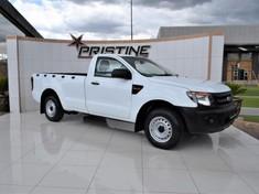 2014 Ford Ranger 2.5i P/u S/c  Gauteng