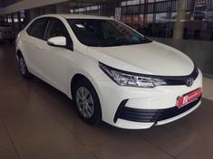 2021 Toyota Corolla Quest 1.8 Limpopo