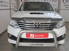 2013 Toyota Fortuner 3.0d-4d Heritage R/b A/t  Mpumalanga